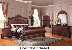 Acme Furniture 22354EK4PCSET