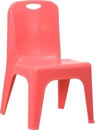 Flash Furniture YUYCX011REDGG