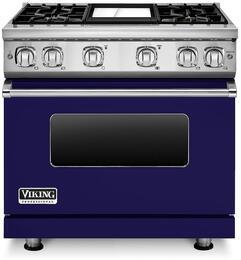 Viking VGR73614GCBLP