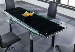 Global Furniture USA 88DTBL
