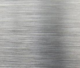 Standard Stainless Steel Trim ......