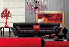 VIG Furniture VGUNAX007