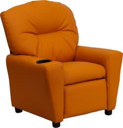 Flash Furniture BT7950KIDORANGEGG