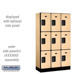 Salsbury Industries 33355MAP