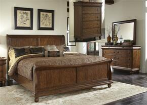 Liberty Furniture 589BRQSLDMC