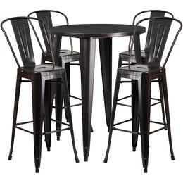 Flash Furniture CH51090BH430CAFEBQGG