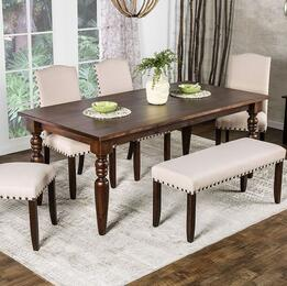 Furniture of America CM3440T78TABLE