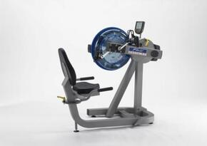 First Degree Fitness E720