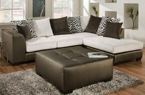 Chelsea Home Furniture 4283505SEC