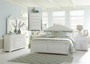Liberty Furniture 607BRKPBDMCN