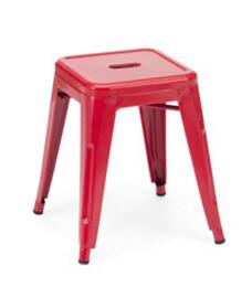 VIG Furniture VGCBT5049RED