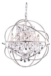 Elegant Lighting 1130D25PNRC