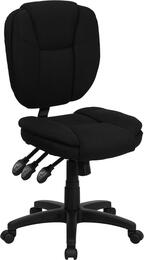 Flash Furniture GO930FBKGG