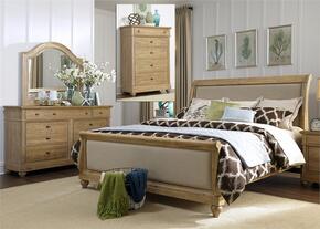 Liberty Furniture 531BRKSLDMC