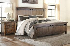 Signature Design by Ashley B718QPBBEDROOMSET