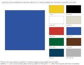 American Range ARR60CKSB