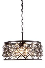 Elegant Lighting 1214D20MBSSRC