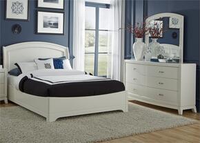 Liberty Furniture 205BRQPLDM