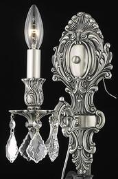 Elegant Lighting 9601W5PWRC
