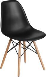 Flash Furniture FH130DPPBKGG