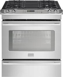 Frigidaire Professional FPDS3085PF