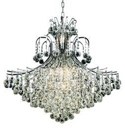 Elegant Lighting 8005G31CSS