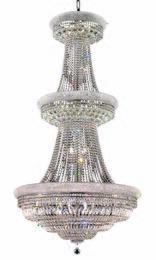 Elegant Lighting 1803G36CRC
