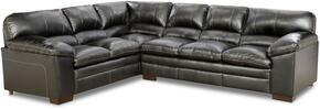 Simmons Upholstery 804903LB03R