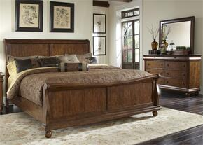 Liberty Furniture 589BRQSLDM