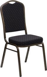 Flash Furniture FDC01GOLDVEINS0806GG