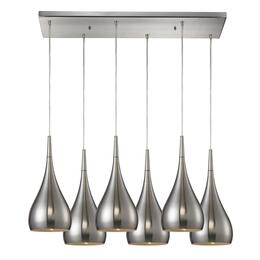 ELK Lighting 313416RCSN