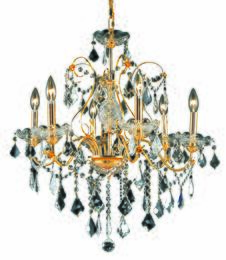 Elegant Lighting 2015D24GEC