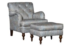 Chelsea Home Furniture 397070F4050GRPO