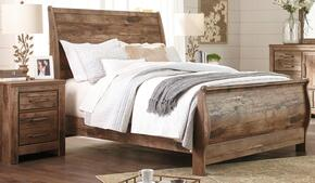 Signature Design by Ashley B224QSBBEDROOMSET