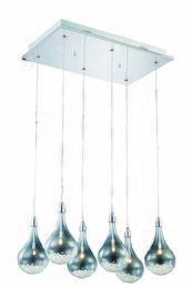 Elegant Lighting 2054D6ORC