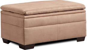 Simmons Upholstery 3685095VELOCITYLATTE