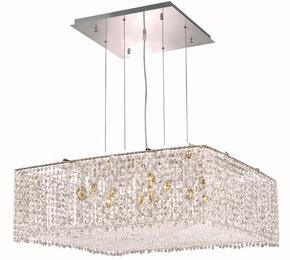 Elegant Lighting 1294D26CCLSA