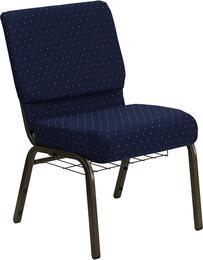 Flash Furniture FDCH02214GVS0810BASGG