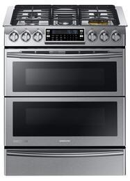 Samsung Appliance NY58J9850WS
