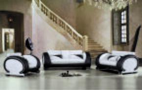 VIG Furniture VGEVSP7391W