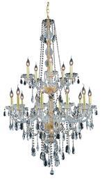 Elegant Lighting 7915G33GRC