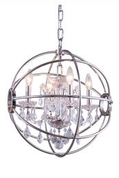Elegant Lighting 1130D17PNRC