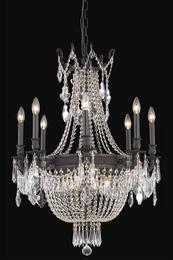 Elegant Lighting 9312D26DBSS