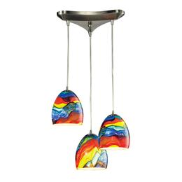 ELK Lighting 314453RB