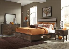 Liberty Furniture 365BRK2SDMCN