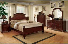 Furniture of America CM7083CKBDMN