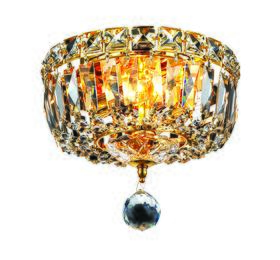 Elegant Lighting 2528F8GRC