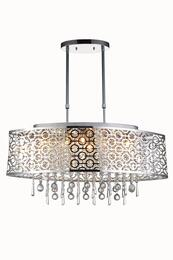 Elegant Lighting 2059D30CRC
