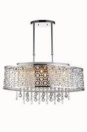 Elegant Lighting 2059D30CRC