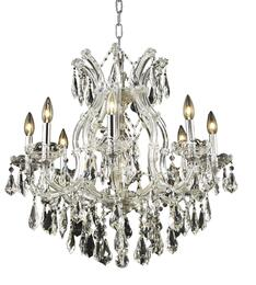 Elegant Lighting 2801D26CRC